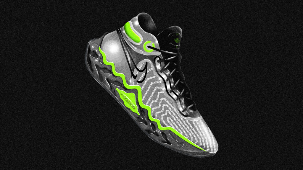 air zoom gt greater than