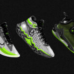Air Zoom GT Run, Jump et Cut : 3 chaussures pour la série « Greater than »