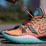 Quelle chaussure de basket pour les chevilles faibles ?