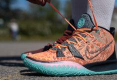 Image de l'article Quelle chaussure de basket pour les chevilles faibles ?