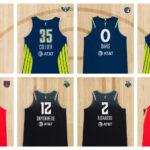 Nike signe 7 rookies WNBA… dont la française Iliana Rupert!