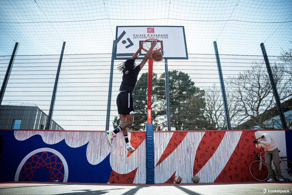 test de la puma disc rebirth basketpack