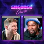 The Sneaker Game par Nick DePaula : l'épisode 1 avec Kevin Durant!