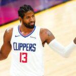 Les chaussures de la finale de conférence ouest : Suns VS Clippers