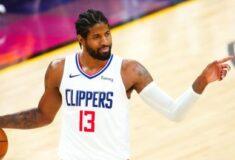 Image de l'article Les chaussures de la finale de conférence ouest : Suns VS Clippers