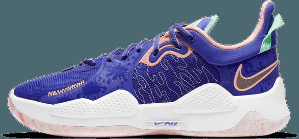 Nike PG 5 Crimson Bliss