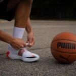 Nouvel épisode de Timeout basketpack : deux minutes pour présenter une chaussure
