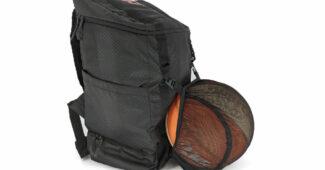 Image de l'article Sac de basket B.Ease : à la découverte du sac à dos «Suspended»