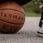 Test de la Tarmak «Milwaukee Bucks»