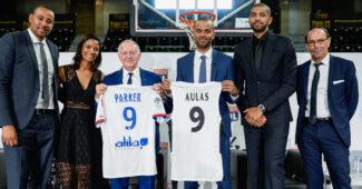 Image de l'article Pourquoi le logo de l'OL est-il présent sur le maillot de l'ASVEL ?