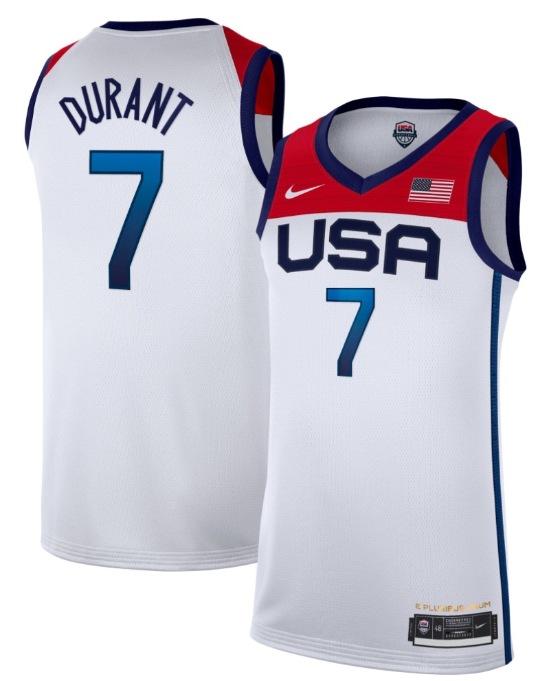 maillot team usa jo jeux olympiques