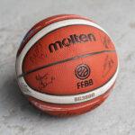 Jeu concours : remporte un ballon Molten dédicacé par les joueuses de l'Équipe de France