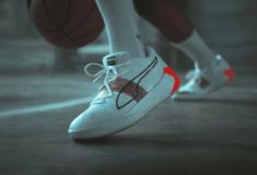 Image de l'article Nitro Fusion : la nouvelle chaussure de basketball de PUMA