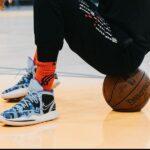 Kyrie 8 : quel avenir entre Nike et Kyrie Irving ?