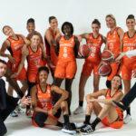 Puma, nouvel équipementier du Tango Bourges Basket!
