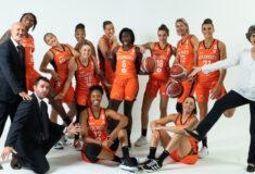 Image de l'article Puma, nouvel équipementier du Tango Bourges Basket!