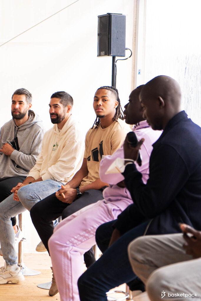 interview juhann begarin adidas basketpack