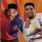 D.O.N Issue 3 Fresh Prince : une référence au Prince de Bel Air