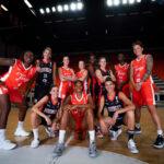 Puma et le Tango Bourges Basket dévoilent leurs nouveaux maillots!