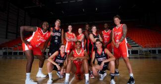 Image de l'article Puma et le Tango Bourges Basket dévoilent leurs nouveaux maillots!