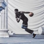 Zoom Freak 3 : de nouveaux coloris en vue pour la signature de Giannis