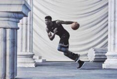 Image de l'article Zoom Freak 3 : de nouveaux coloris en vue pour la signature de Giannis