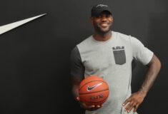 Image de l'article LeBron 19 Bred : un autre coloris en préparation chez Nike