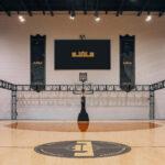 LeBron James Innovation Center : le nouveau centre de R & D de Nike!