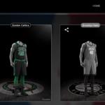 Maillots NBA : la plateforme Locker Vision ouverte au public