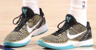 Image de l'article Pourquoi les joueurs NBA portent encore des Kobe's sur les parquets ?