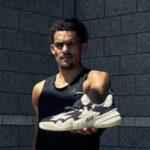 Trae Young 1 : la signature commercialisée par adidas